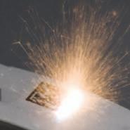 TELESIS Laser Marking System  - Dot Peen Marking - Scribe Marking - Since 1971