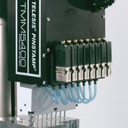 Spezielle Pinstamp® Nadelpräger Markiersysteme