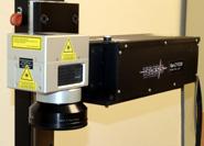 Lasermarkeer- en graveersystemen