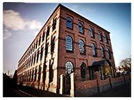 Minerva Mill Innovation Centre, Station Road, Alcester, Warwickshire B49 5ET