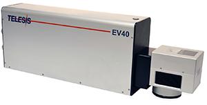 EV40 - Diode Pumped Solid State Laser
