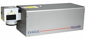 EV4GDS Green Diode-Pumped Solid State Laser