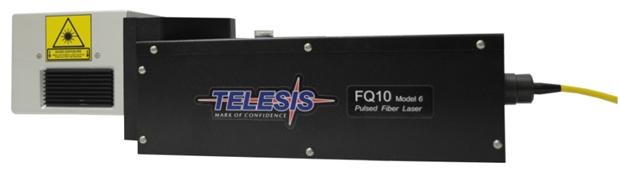 FQ10  Fiber lasermarkeersystemen