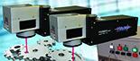 F2H Fiber lasermarkeersystemen