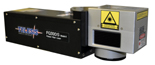 F-serie Fiber lasermarkeersystemen