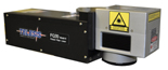 FQ30 Fiber lasermarkeersystemen
