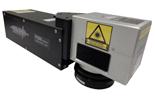FQ50 Fiber Lasermarkeersysteem