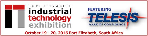 Port Elizabeth (P.E) Exhibition | October 19 - 20, 2016 | Port Elizabeth, South Africa