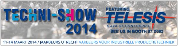 Techni-Show 2014