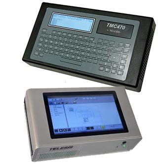 TMC470/600 Controllers