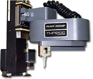 TMP6100/470EAS Dot Peen Marker