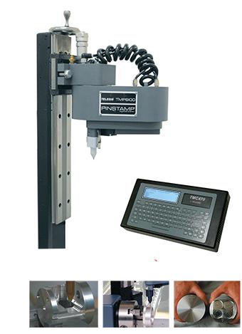 TMP6100/470 Dot Peen Marker