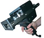 TMP4500E/470/600 Dot Peen marking system