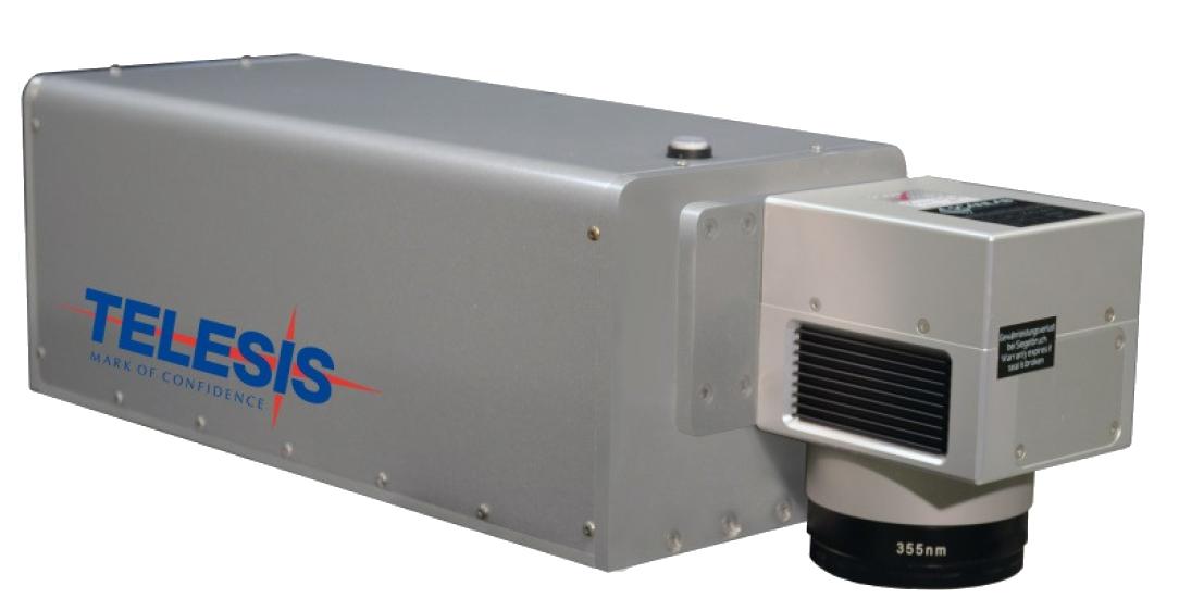 U-Serie UV Lasergravur