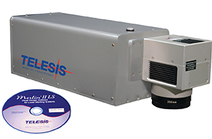 U Series UV Based Laser Marking System