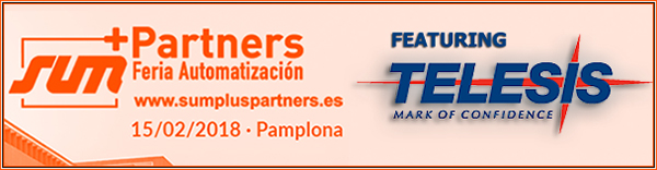 Sumelec Pamplona 2018 | February 15, 2018 | Pamplona, Spain