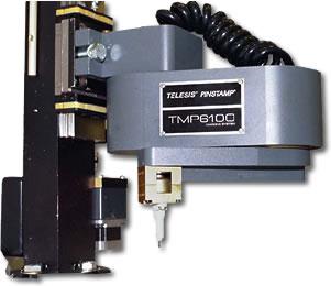 Pinstamp® TMP6100/470EAS Dot Peen marker