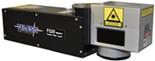 FQ20 Fiber lasermarkeersystemen