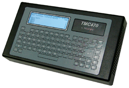 TMC470 Controller