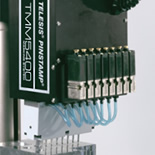 Аппарат для маркировки стали и труб TMM5400
