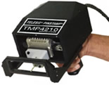 ТМР4210/470 – иглоударный одноигольный пистолет для маркировки