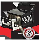 TMP4750 handgeführtes mobiles Nadelmarkiersystem