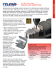 Telesis 2-D Marking Brochure
